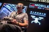 MWC Shanghai Drone Race